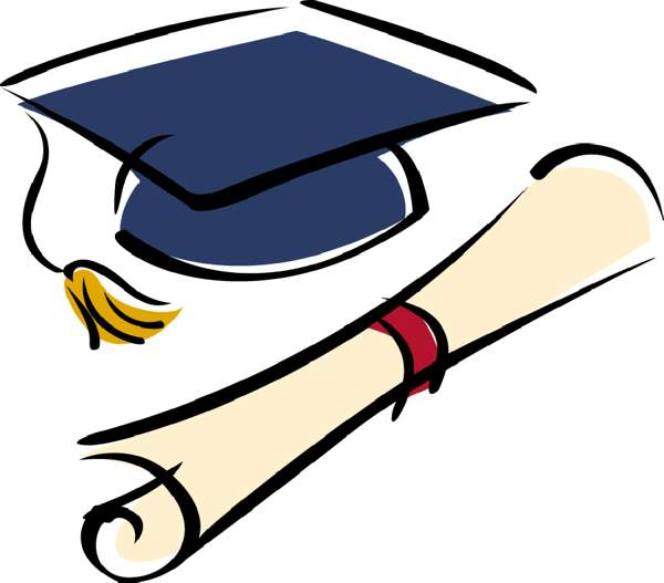 Related Pictures graduation cap clip art bing images