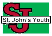 St. John's Youth Logo