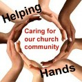 Helping Hands nonprofit, Christian-based outreach for Hardin County